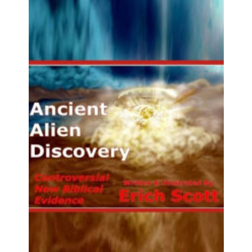 Ancient Alien Discovery : Controversial New Biblical Evidence