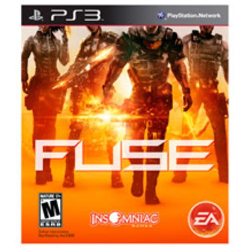 Electronic Arts FUSE [Digital]