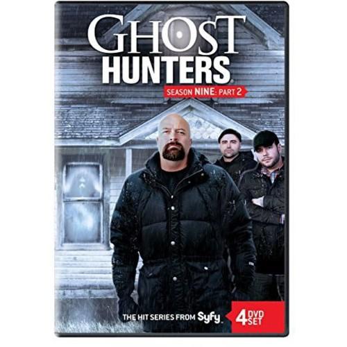 Ghost Hunters: Season Nine: Part 2