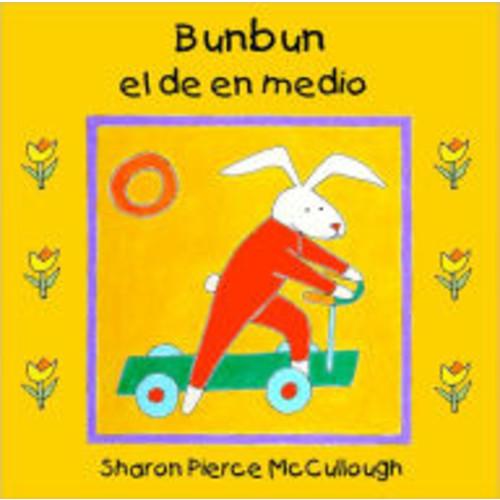 Bunbun el de en medio (Spanish)