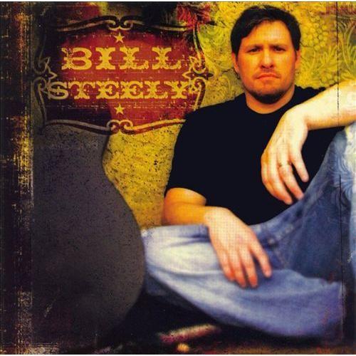 Bill Steely [CD]