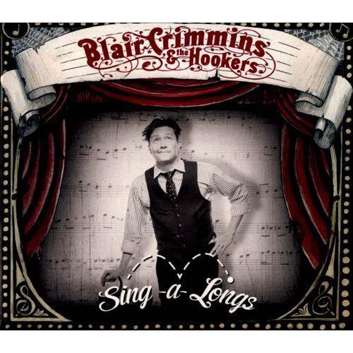 Sing-A-Longs [CD]