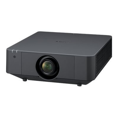 Sony VPL-FHZ65 - LCD projector - 6000 lumens - WUXGA (1920 x 1200) - 16:10 - HD 1080p (VPLFHZ65/B)