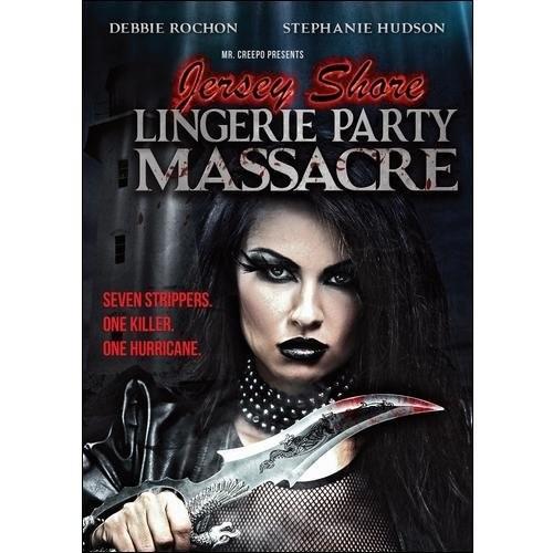 Jersey Shore Lingerie Party Massacre [DVD] [2000]
