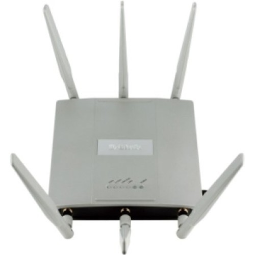 D-Link AirPremier DAP-2695 - Wireless access point - 802.11ac (draft) - 802.11a/b/g/n/ac (draft) - Dual Band