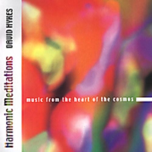 Harmonic Meditations [CD]
