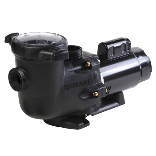 Hayward TriStar 1 HP Pool Pump