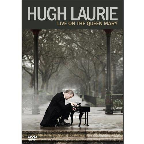 Laurie H-Hugh Laurie-Live on the Queen Mary