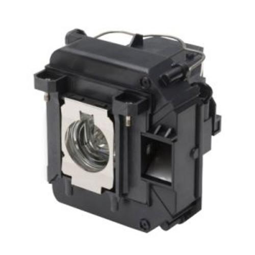 Epson ELPLP61 - Projector lamp - E-TORL UHE - 230 Watt - 4000 hour(s) (standard mode) / 6000 hour(s) (economic mode) - for EB-430, 435, 910, 915, 925; BrightLink 430; PowerLite 1835, (V13H010L61)