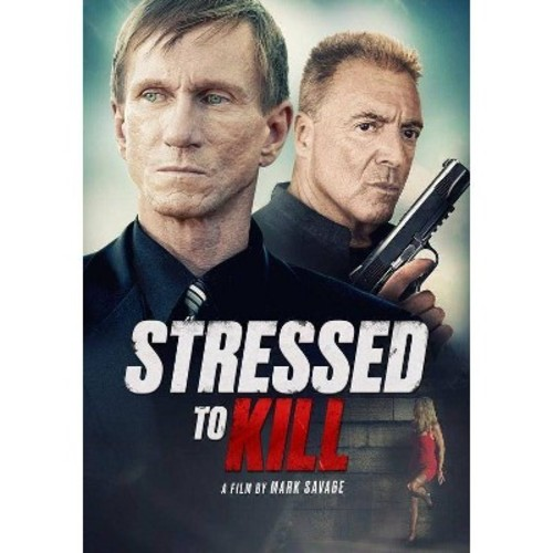 Stressed To Kill (DVD)