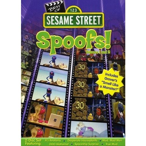 Sesame Str...
