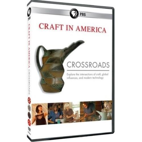 Craft in America: Crossroads - Season Four [DVD]