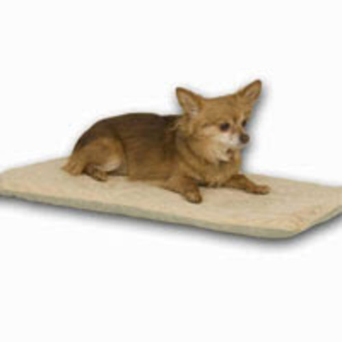 K&H Thermo-Pet Heated Pet Mat [Dimension height : 14]