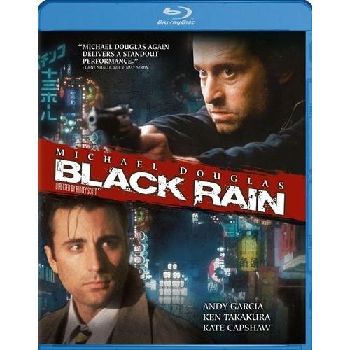 Black Rain [Blu-ray] [1989]
