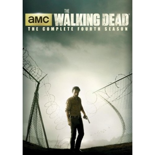 The Walking Dead: The Complete Fourth Season (5 Discs) (Widescreen)