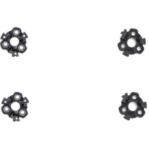 Propeller Mounting Plate Set for Phantom 4 Pro/Pro+ Obsidian Edition Quadcopters (CW and CCW)