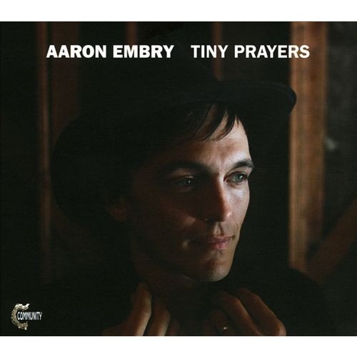 Tiny Prayers [CD]