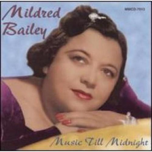 Music Til Midnight [CD]
