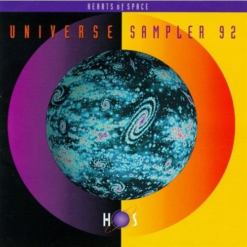 Hearts of Space: Universe Sampler 92 [CD]