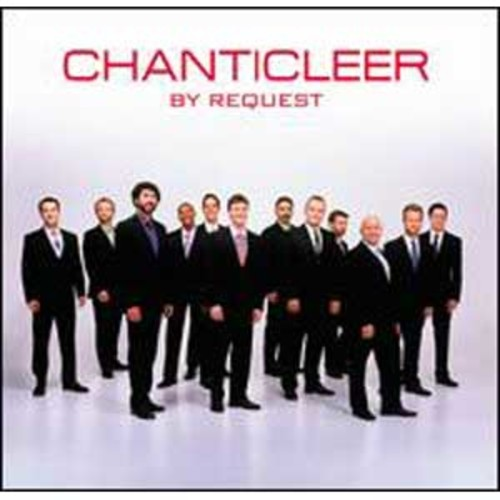 By Request By Chanticleer (Audio CD)