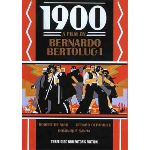 1900 (DVD) [1900 DVD]