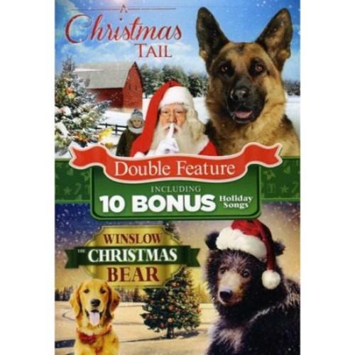 A Christmas Tail / Winslow The Christmas Bear