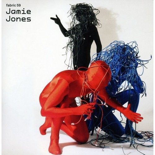 Fabric59: Jamie Jones [CD]