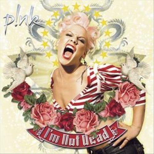 I'm Not Dead [Bonus Tracks] [CD] [PA]