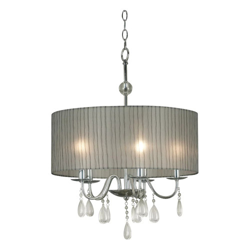 Arpeggio 5-Light Chandelier