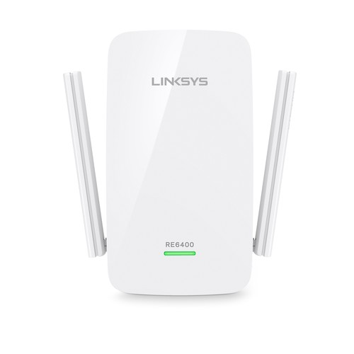 Linksys RE6400 AC1200 Wi-Fi Range Extender