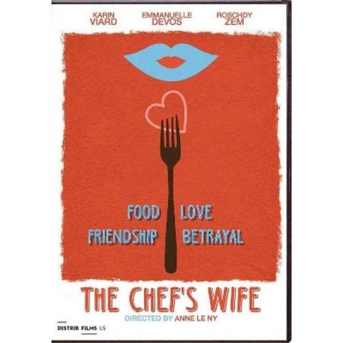 The Chef's Wife [DVD]