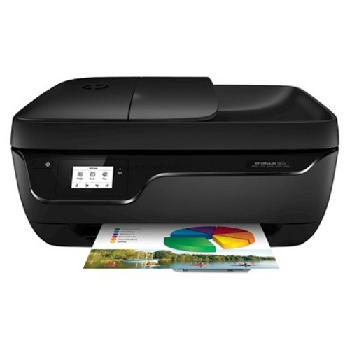 HP Officejet 3830 Wireless Color Photo Printer with Scanner and Copier