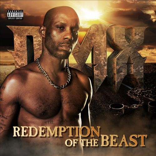 Redemption of the Beast [CD & DVD] [PA]
