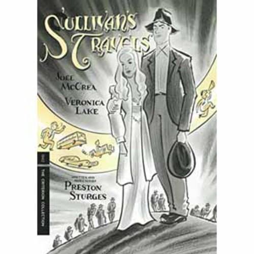 Sullivan's Travels [Criterion Collection]