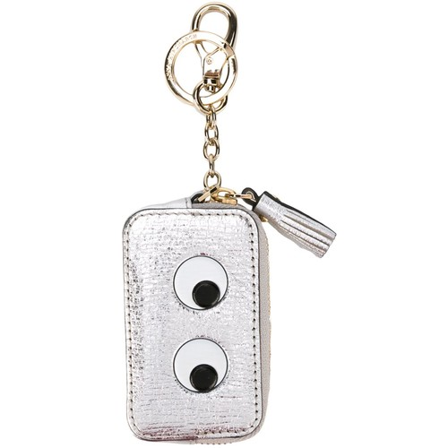ANYA HINDMARCH 'Eyes' Keyring