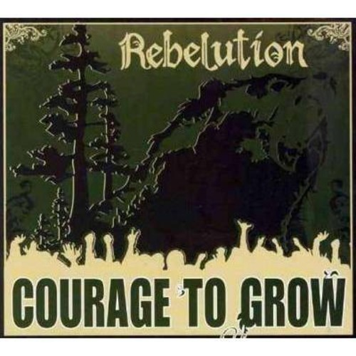 RED DISTRIBUTION, INC Courage To Grow