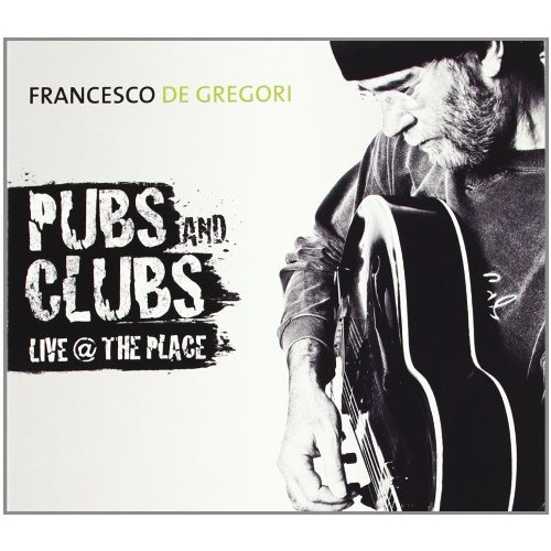 Pubs & Clubs: Live At the Place [CD]