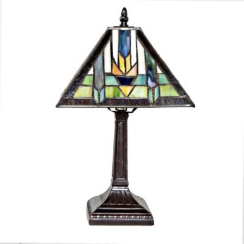 River of Goods Santa Fe Table Lamp