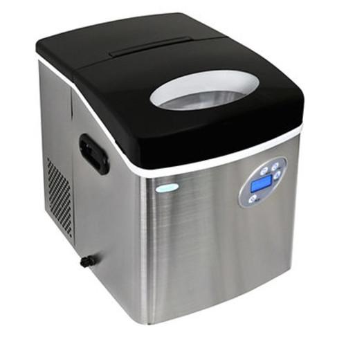 Air 50-lb. Portable Ice Maker