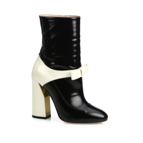 GUCCI Nimue Ankle Boots
