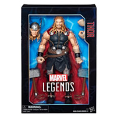 Marvel Legends Series: Thor 12 inch Figure