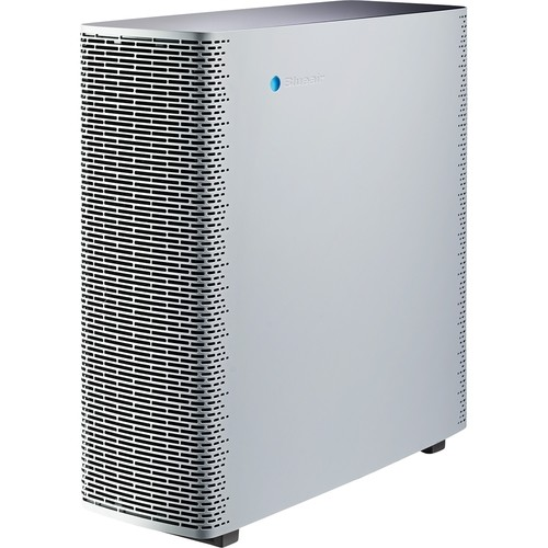 Blueair - Sense+ Smart Air Purifier - Warm Gray