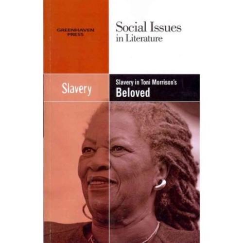 Slavery in Toni Morrison's Beloved