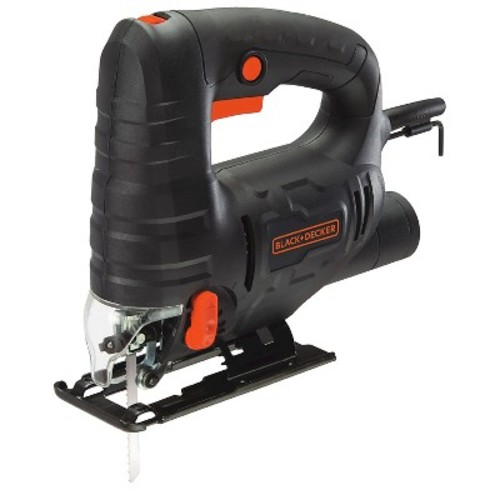 Black & Decker WME100JS 4 AMP Jig Saw