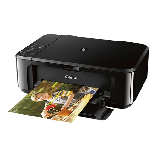Canon Pixma Mg3620 Wireless Inkjet All-In-One