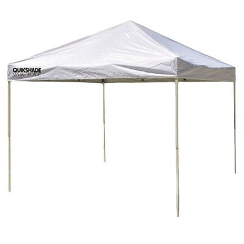 Quik Shade Marketplace 10' x 10' Instant Canopy