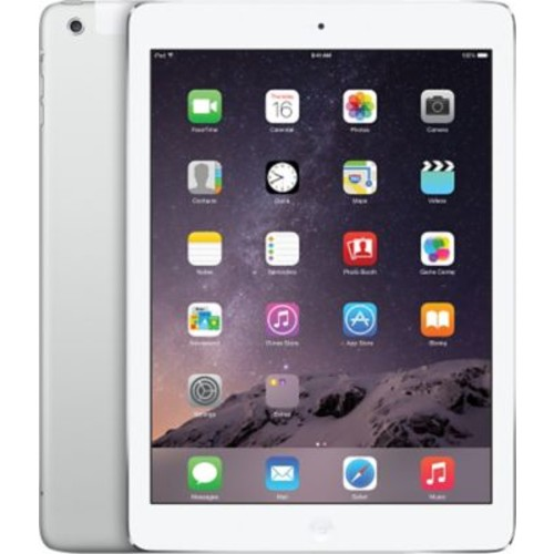 Apple iPad Air 2 with WiFi 16GB, Assorted Colors
