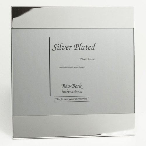 Silver Plated Frame, 5
