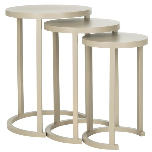 Safavieh American Home Saywer Stacking Tables