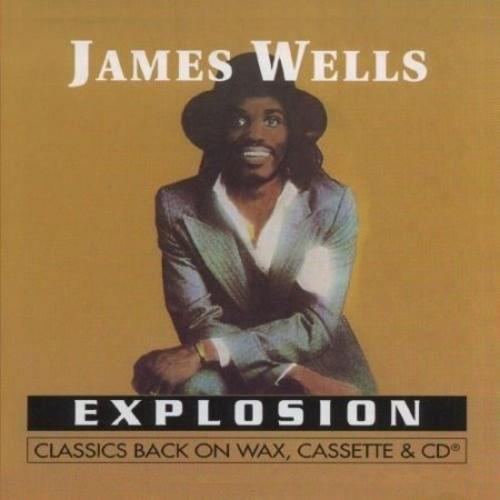Explosion [CD]